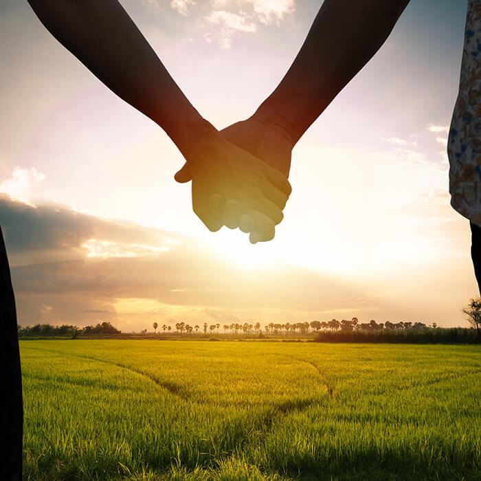 Harmonisch und Miteinander! Paarcoaching